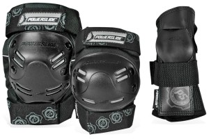 Powerslide Standard Tri-Pack Senior